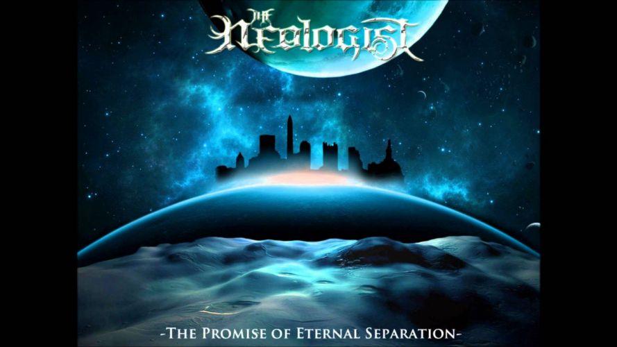 NEOLOGIST melodic death metal heavy dark fantasy poster wallpaper