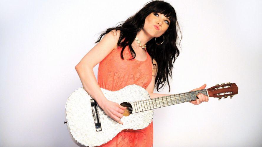 CARLY RAE JEPSEN singer pop rock girl women women female 1carly wallpaper
