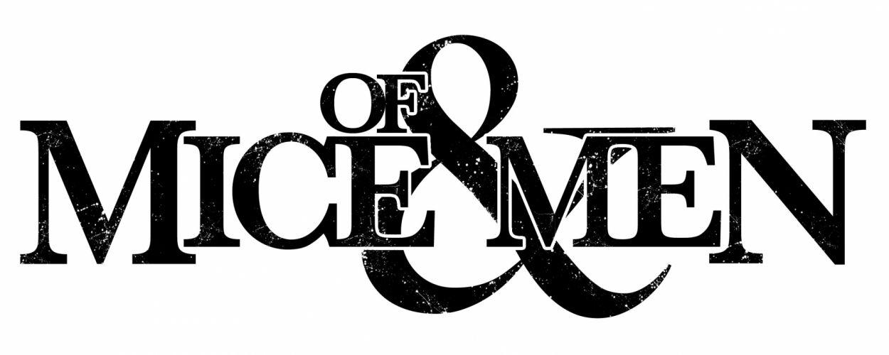 Of MICE MEN metalcore hardcore metal poster wallpaper