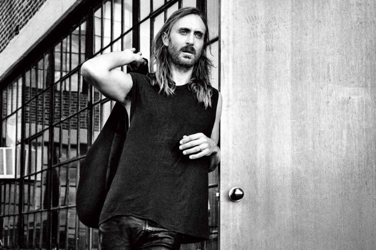 DAVID GUETTA house edm electro electronic disc jockey electropop pop 1dguetta techno wallpaper