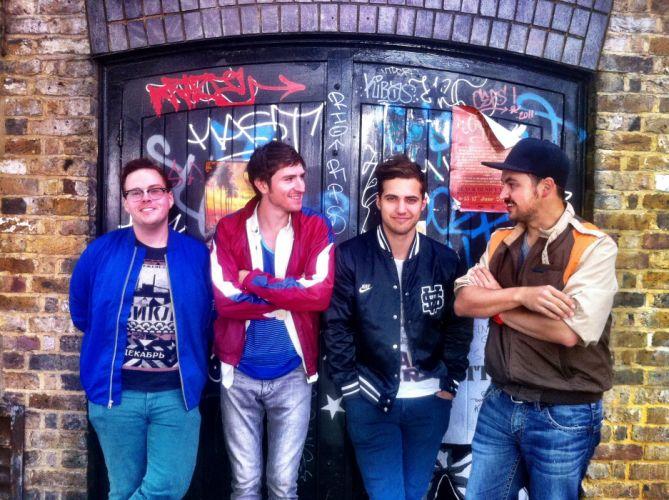 WALK THE MOON indie rock roll pop new wave dance indietronica 1wmoon wallpaper