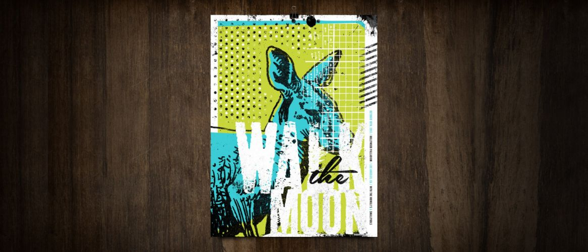 WALK THE MOON indie rock roll pop new wave dance indietronica 1wmoon poster wallpaper