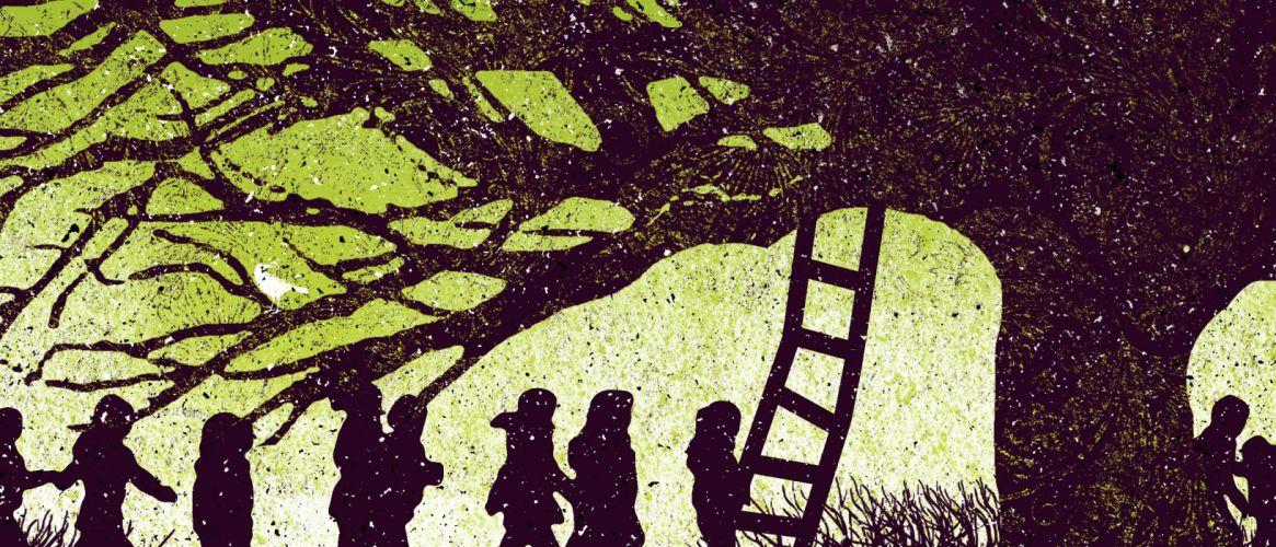WALK THE MOON indie rock roll pop new wave dance indietronica 1wmoon poster art artwork wallpaper