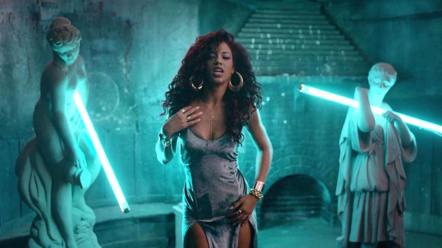 NATALIE LA ROSE singer dancer dance model hip hop pop r-b 1nlrose concert wallpaper