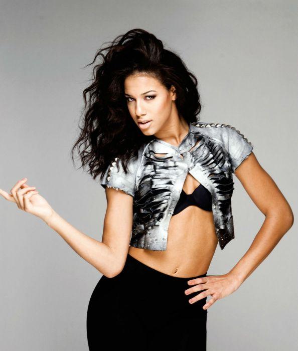 NATALIE LA ROSE singer dancer dance model hip hop pop r-b 1nlrose wallpaper