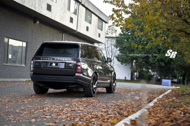 range rover sport pur wheels tuning cars wallpaper
