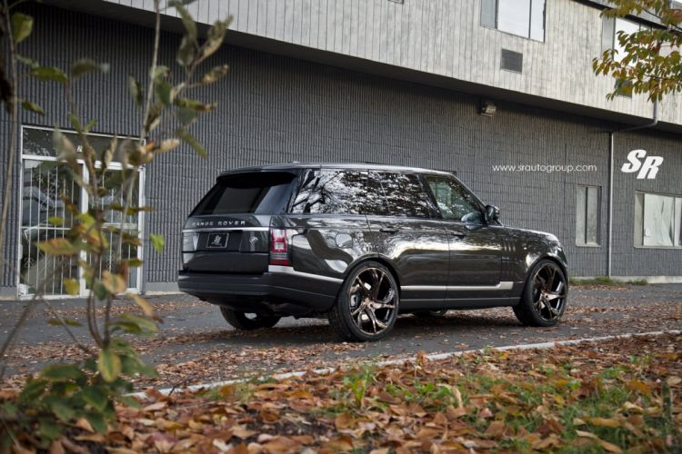 range rover sport pur wheels tuning cars wallpaper
