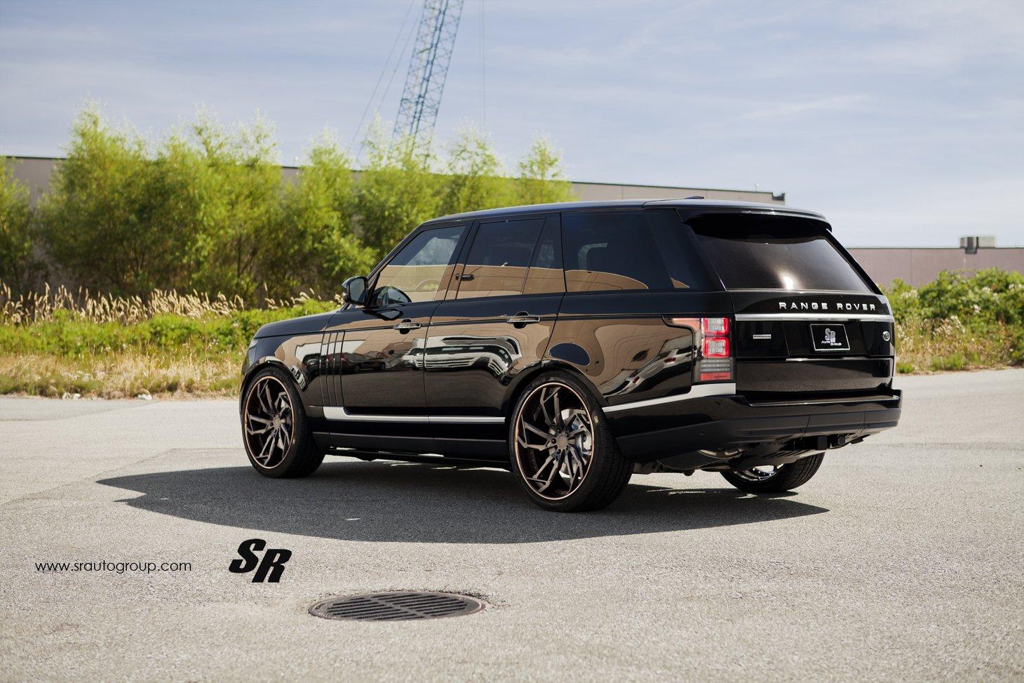 Range Rover Sport Black Rims >> Range Rover sport black pur wheels tuning cars wallpaper   1460x973   718723   WallpaperUP