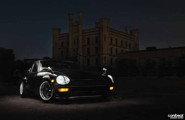 1978 Datsun 280z nissan tuning custom wallpaper