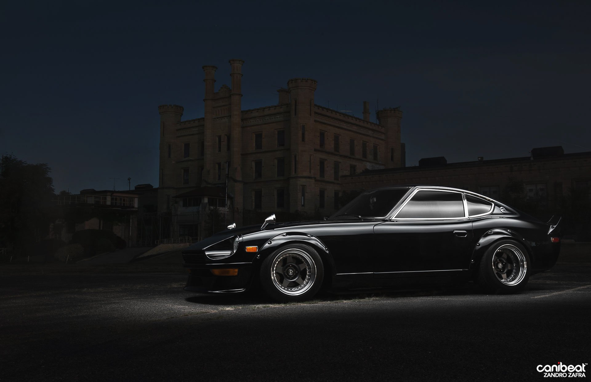 1978 datsun 280z nissan tuning custom wallpaper. Black Bedroom Furniture Sets. Home Design Ideas