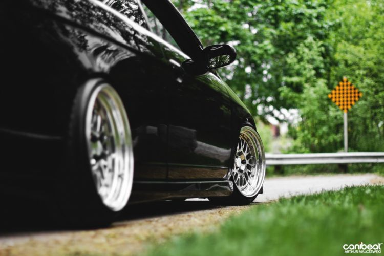Honda Civic EM2 tuning custom wallpaper