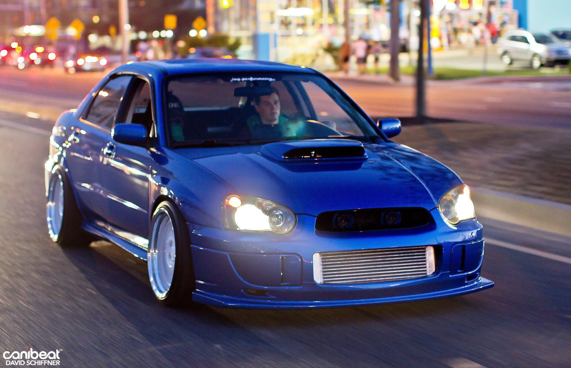 Custom Subaru Emblem >> 2005 Subaru STI tuning custom wallpaper   1920x1239   719245   WallpaperUP