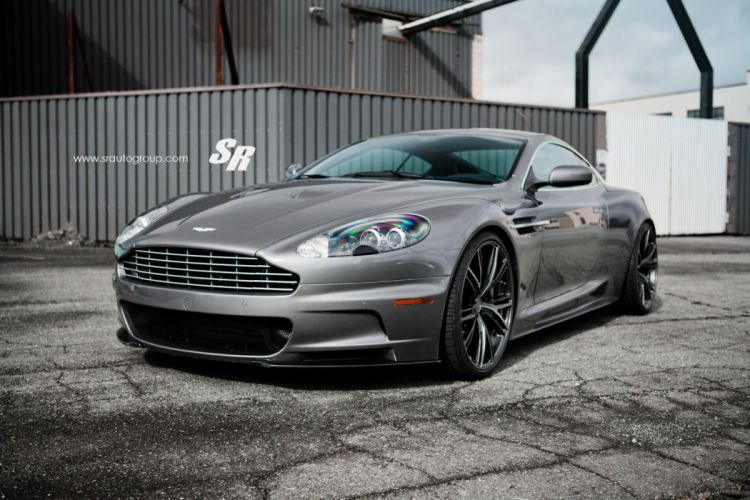 aston martin dbs cars pur wheels tuning wallpaper