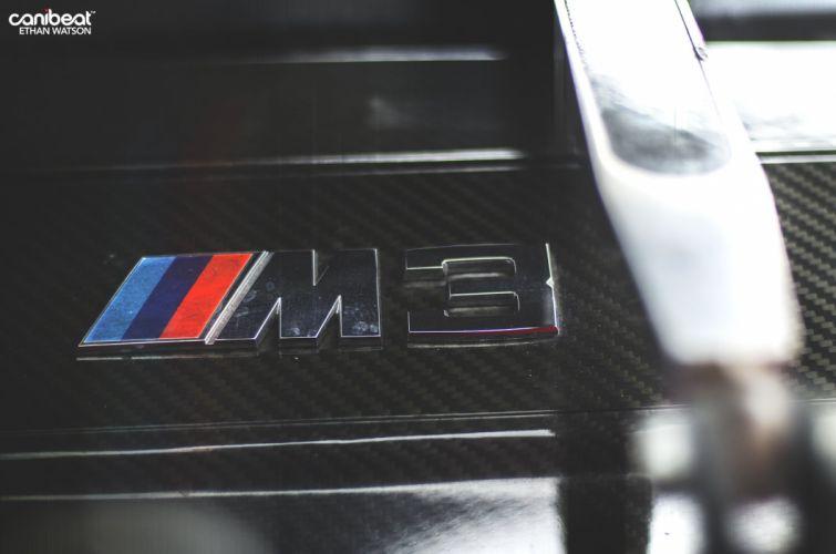 E36 BMW M-3 tuning custom wallpaper