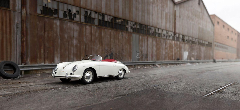 Porsche 356A 1600 Speedster Reutter cars classic 1955 wallpaper