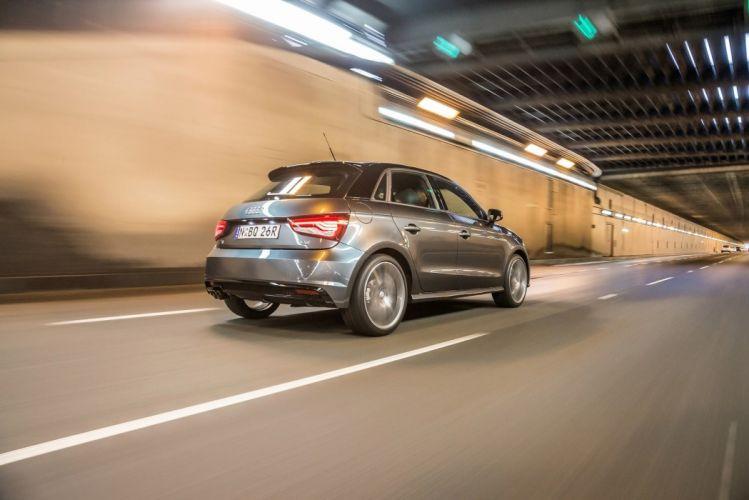 Audi-A1 Sportback TFSI S-ine AU-spec cars suv 2015 wallpaper