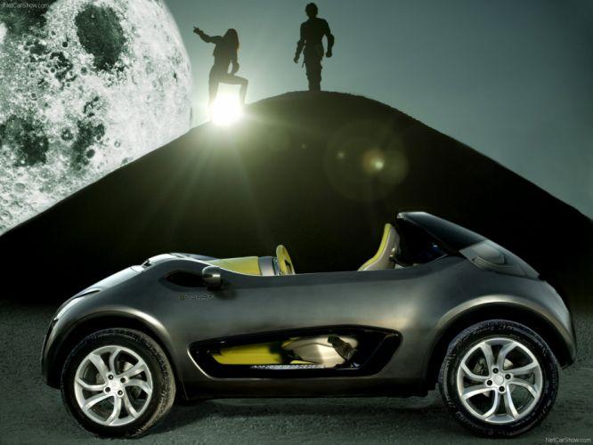 Citroen C-Buggy Concept cars 2006 wallpaper