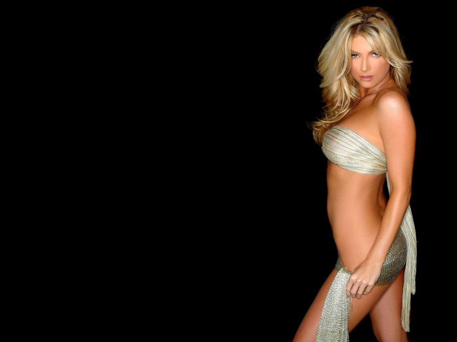 BRANDE RODERICK playboy playmate model actress blonde baywatch adult 1brander sexy babe wallpaper