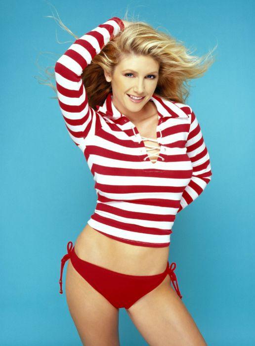 BRANDE RODERICK playboy playmate model actress blonde baywatch adult 1brander sexy babe wallpaper