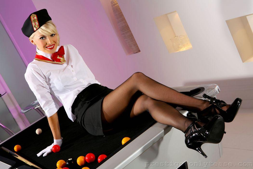 DANI WELLS adult actress sexy babe blonde 1dwells wallpaper