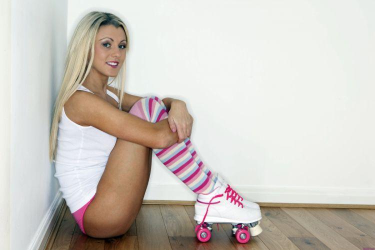 ABBI TAYLOR adult actress sexy babe model models blonde 1abbi wallpaper