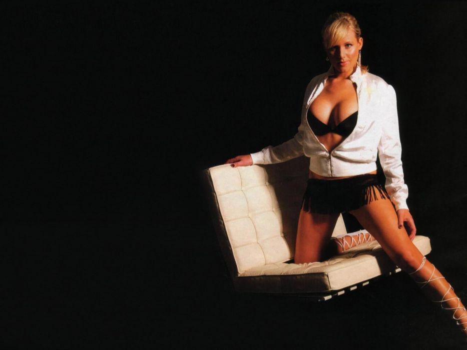 ABI TITMUSS adult actress blonde model models sexy babe wallpaper