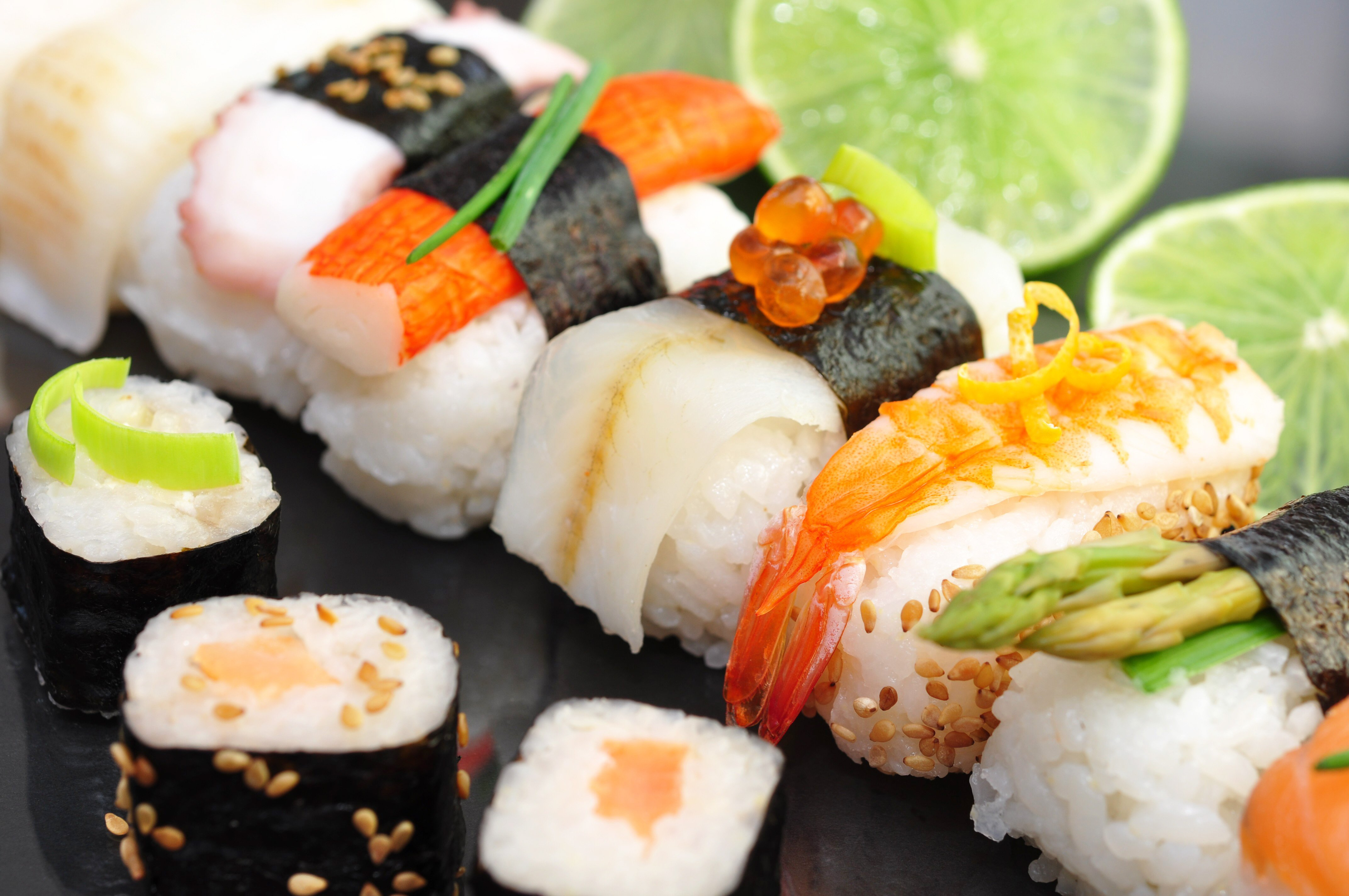 Sushi japanese food rice japan asian oriental 1sushi fish for Asian tokyo japanese cuisine