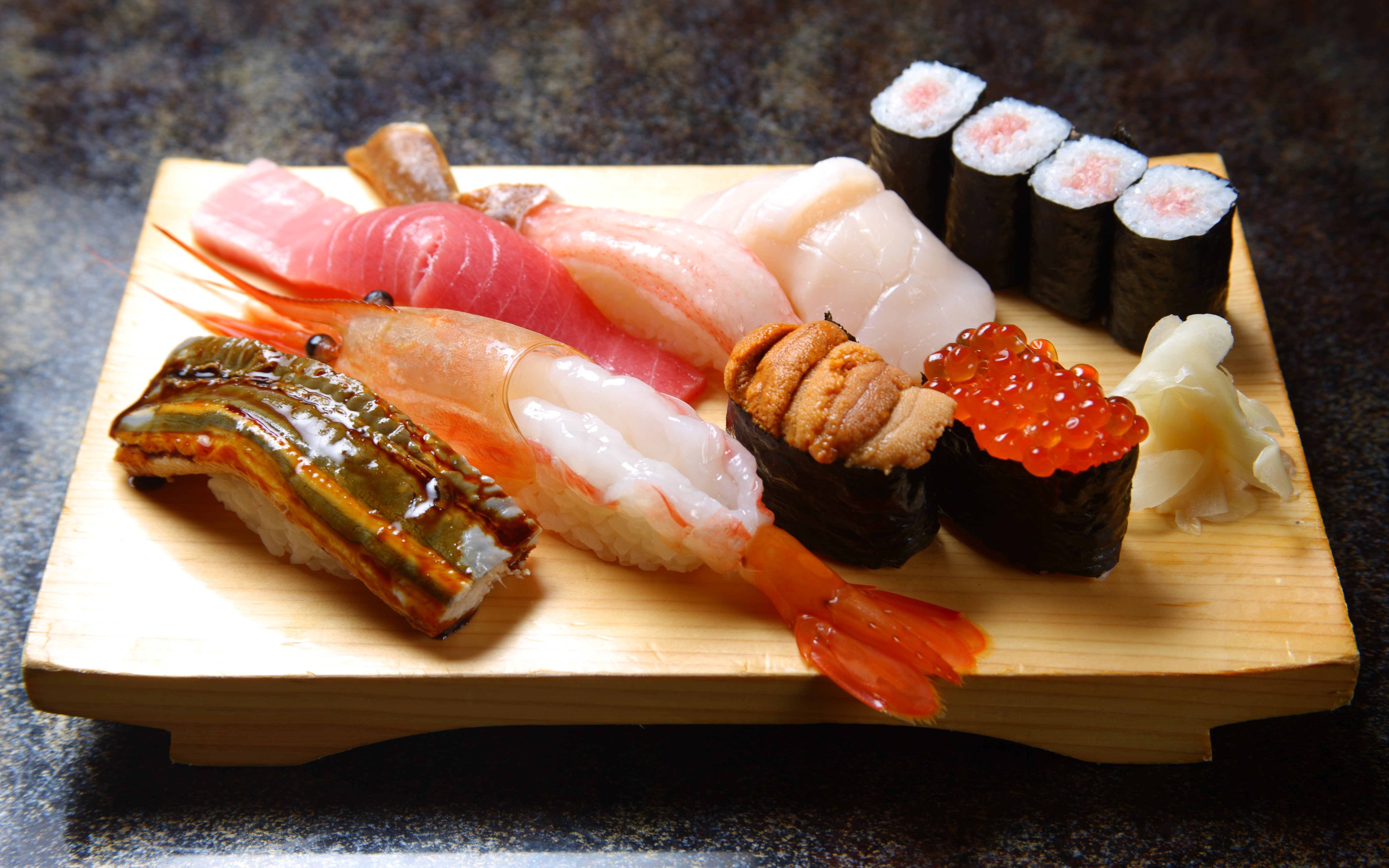 Sushi japanese food rice japan asian oriental 1sushi fish for Best fish for sushi