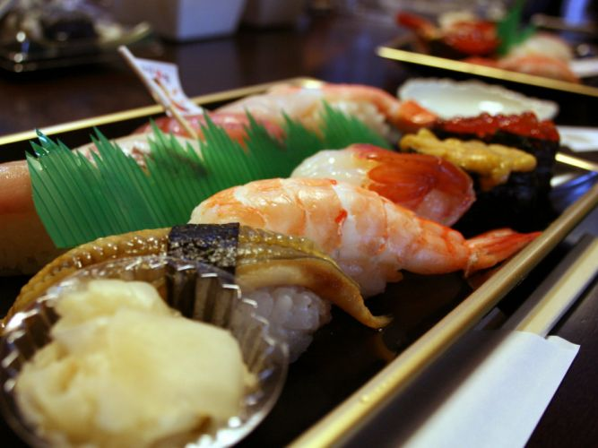 SUSHI japanese food rice japah asian oriental 1sushi fish seafood wallpaper