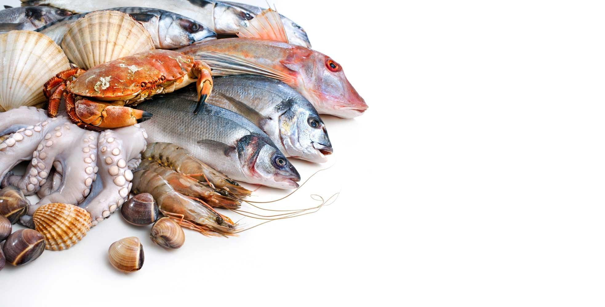 Thai Design Seafood Food Fish Sea Ocean Wallpaper 1966x1000 722595