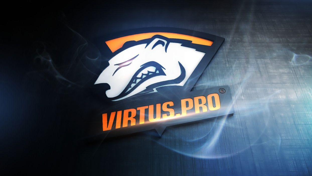 Team Virtus Pro CS GO wallpaper