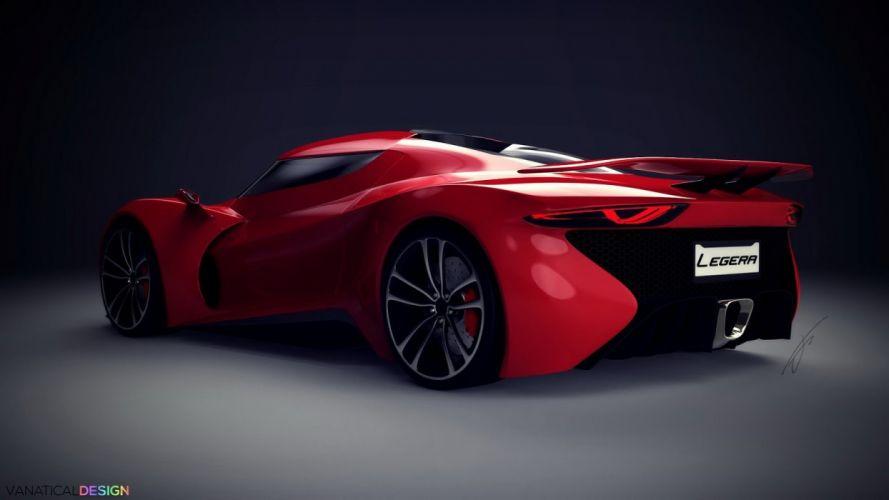 Koenigsegg Legera cars supercars wallpaper