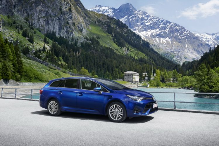 2016 avensis cars toyota wagon wallpaper