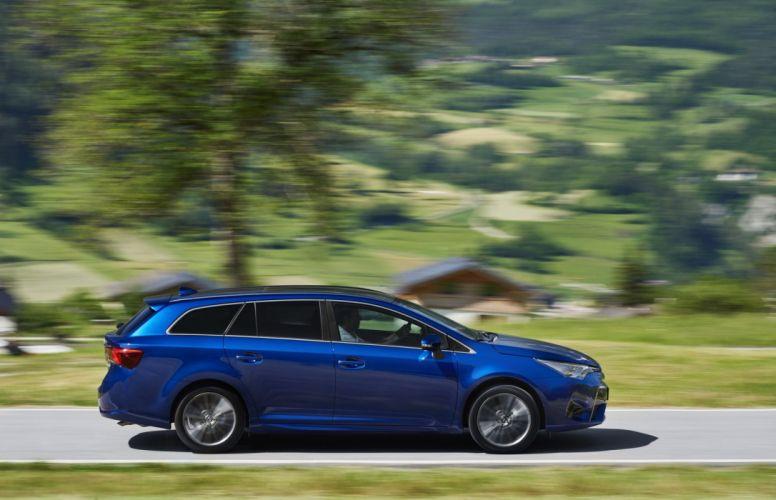 2016 avensis cars toyota wagon wallpaper