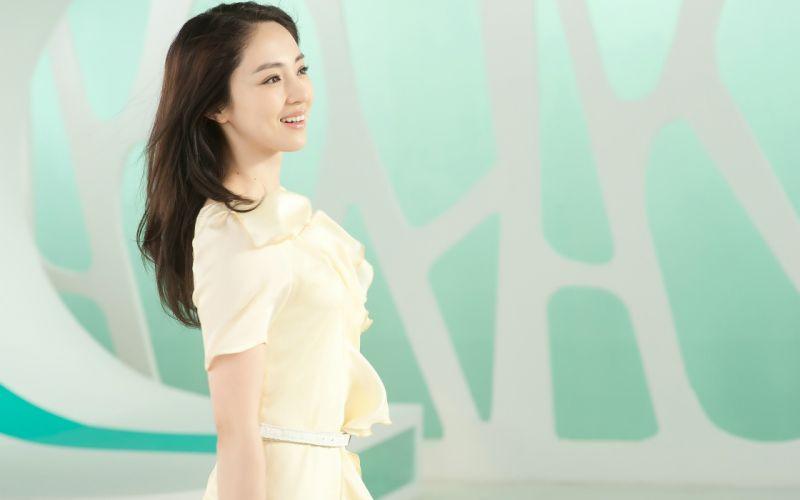 asians - brunettes - Dong - Xuan - women wallpaper