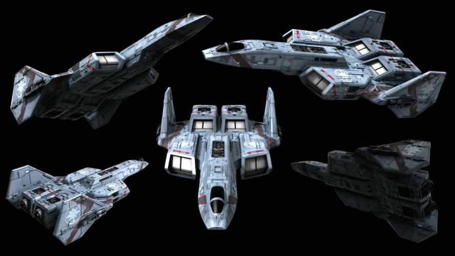 WING COMMANDER space flight simulator sci-fi spaceship 1wingc wallpaper