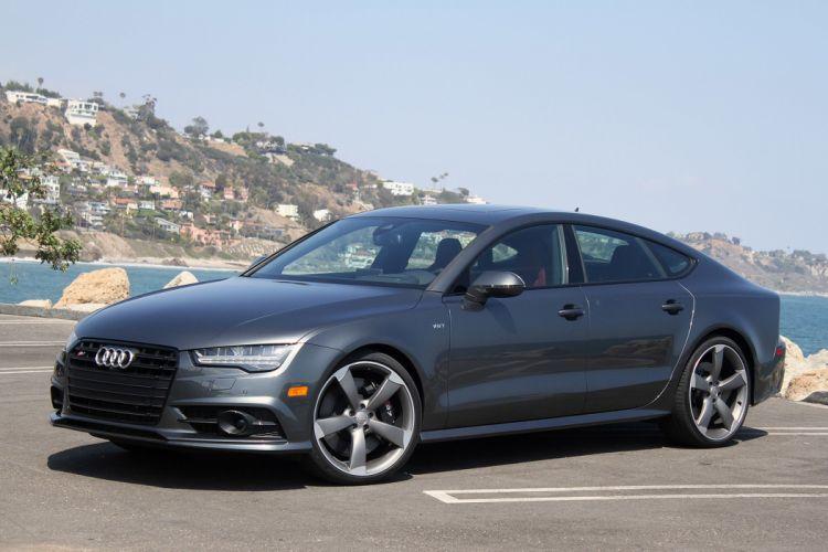 2016 Audi-S6 cars wallpaper
