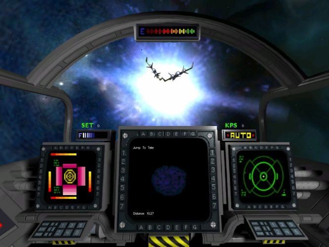 WING COMMANDER space flight simulator sci-fi spaceship 1wingc poster wallpaper