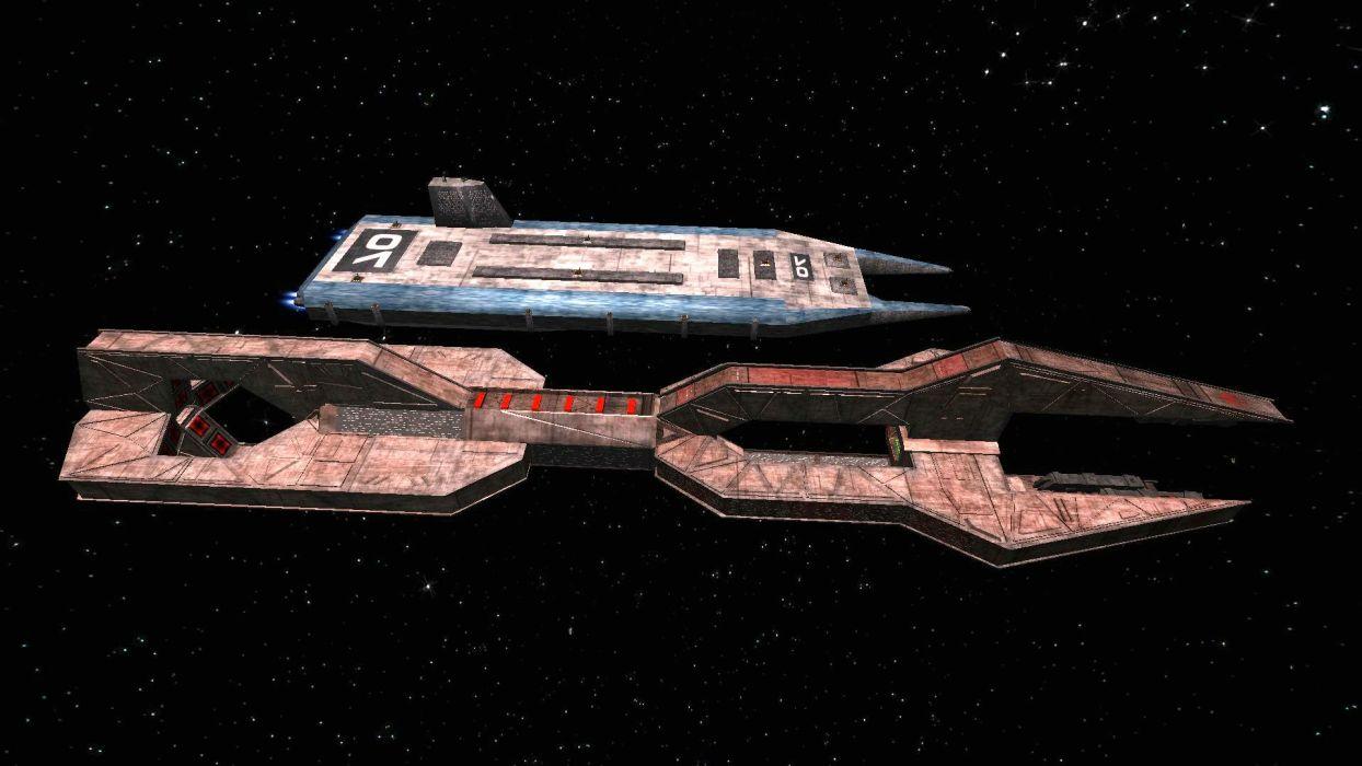 WING COMMANDER space flight simulator sci-fi spaceship 1wingc wallpaper