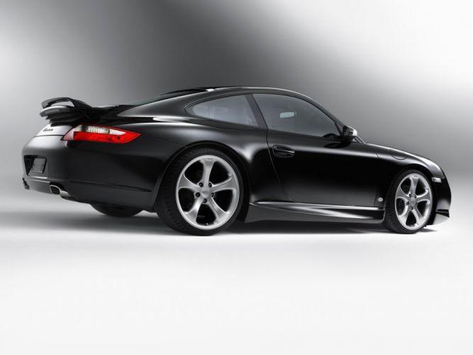 TechArt ;Porsche ;911; Carrera Coupe cars modified 2007 wallpaper