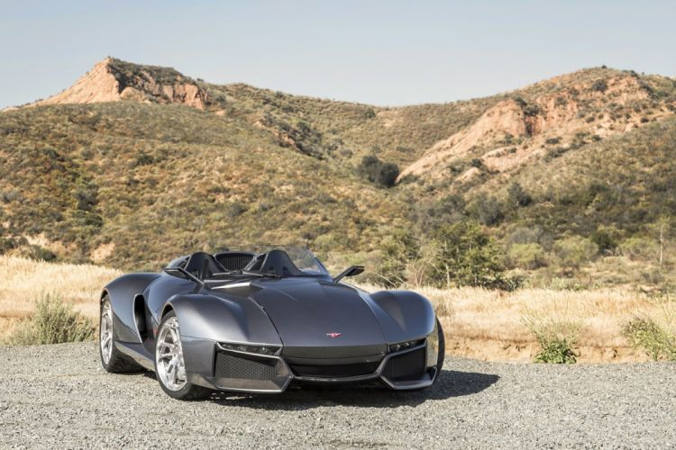 Rezvani Motors Beast 2015 cars supercars roadster wallpaper