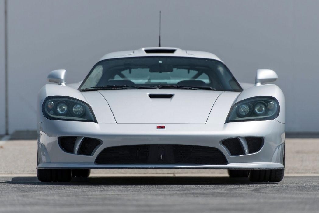 Saleen-S7 2000 cars supercars usa wallpaper