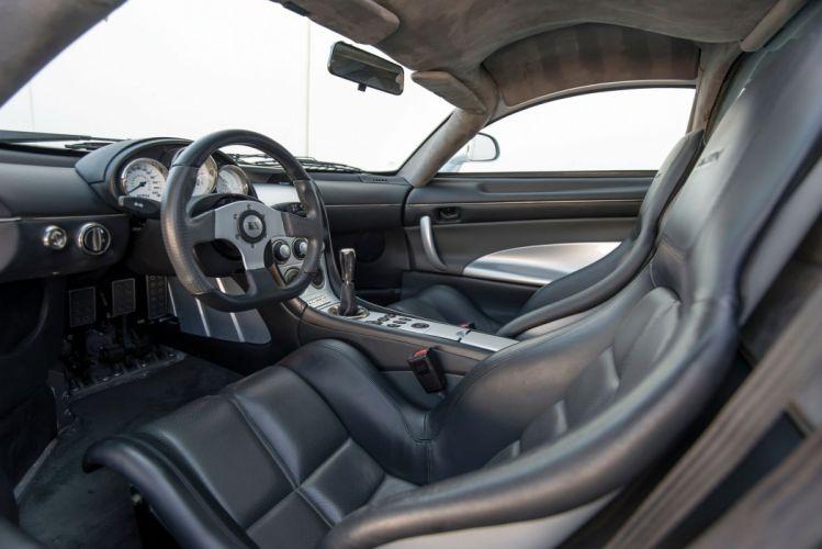 Saleen-S7 2000 cars supercars usa wallpaper