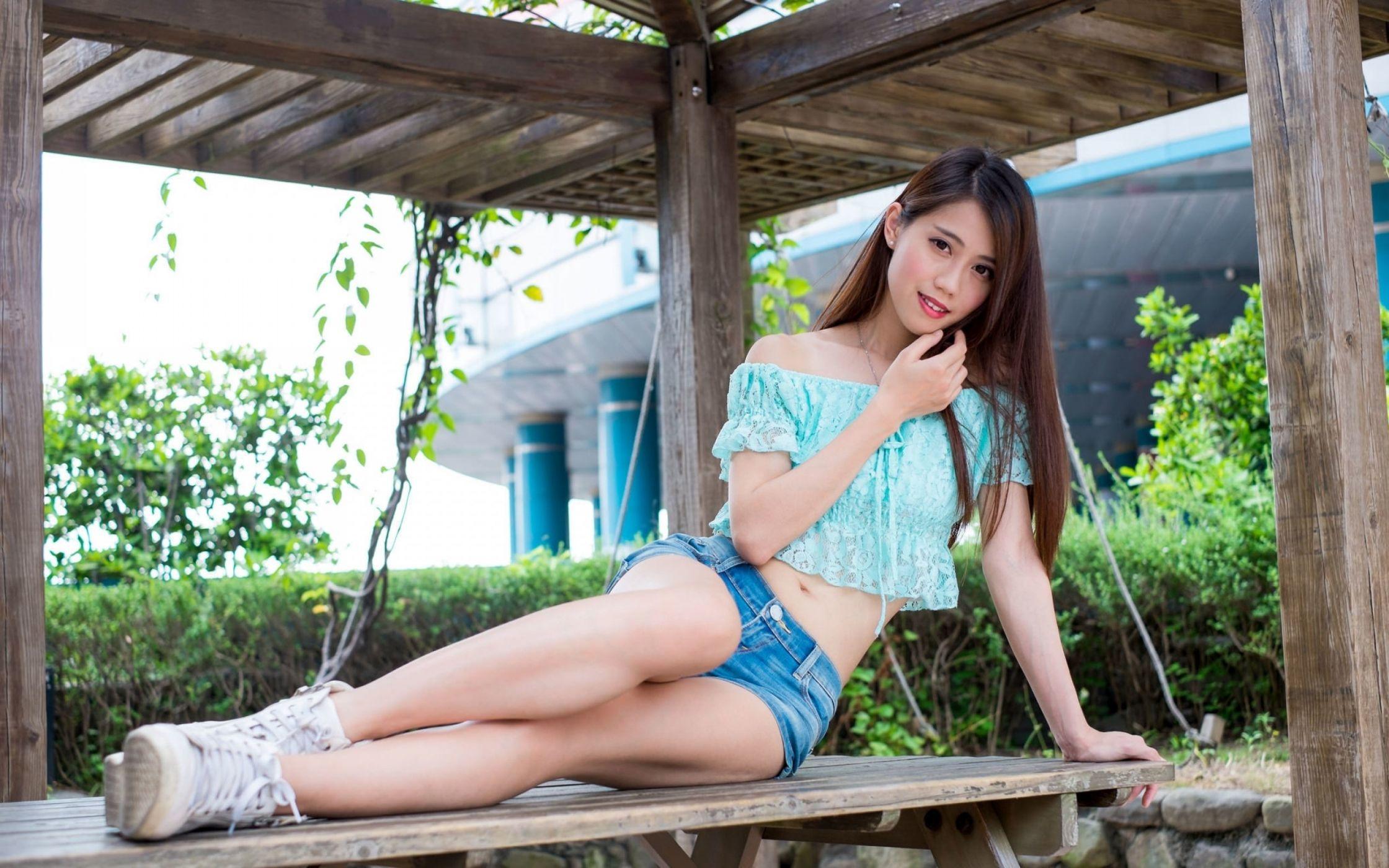 Asian girl lehigh valley — photo 5