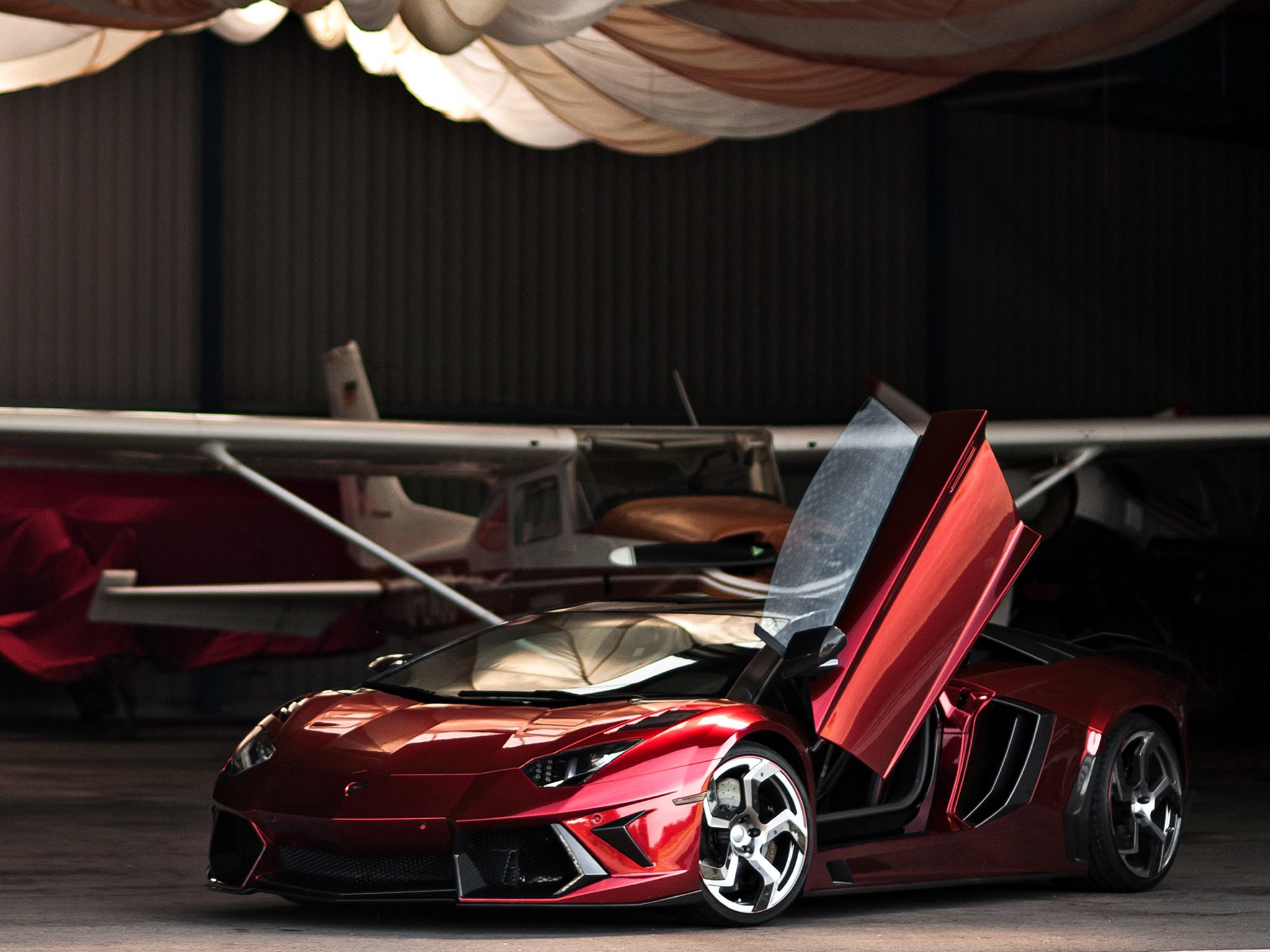 Mansory Lamborghini Aventador Lp700 4 Cars Modified Wallpaper