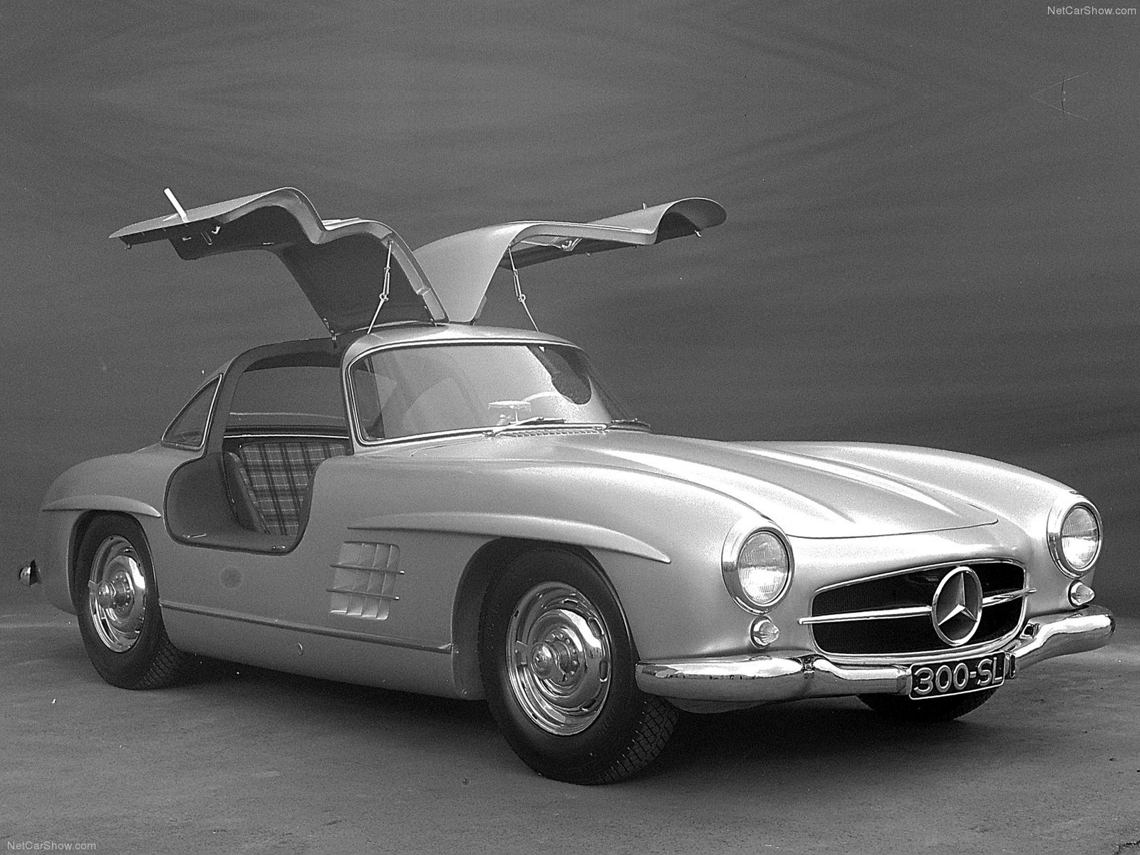 mercedes benz 300 sl gullwing classic cars 1954 wallpaper. Black Bedroom Furniture Sets. Home Design Ideas