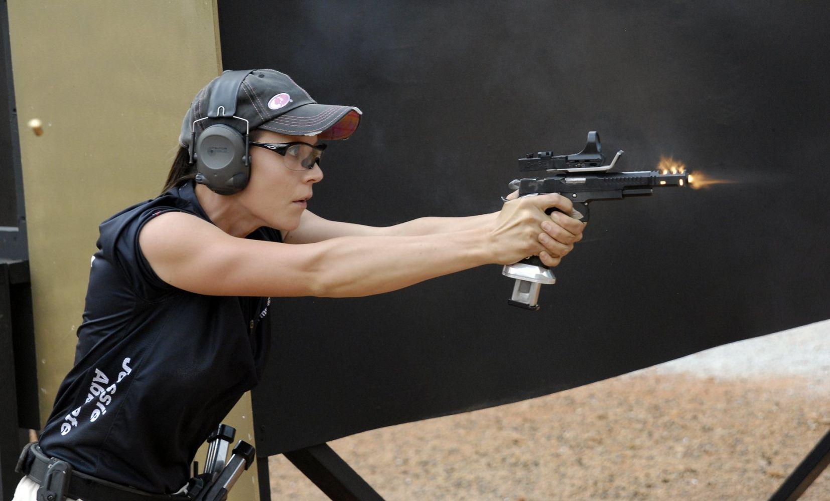 Shooting up tgp