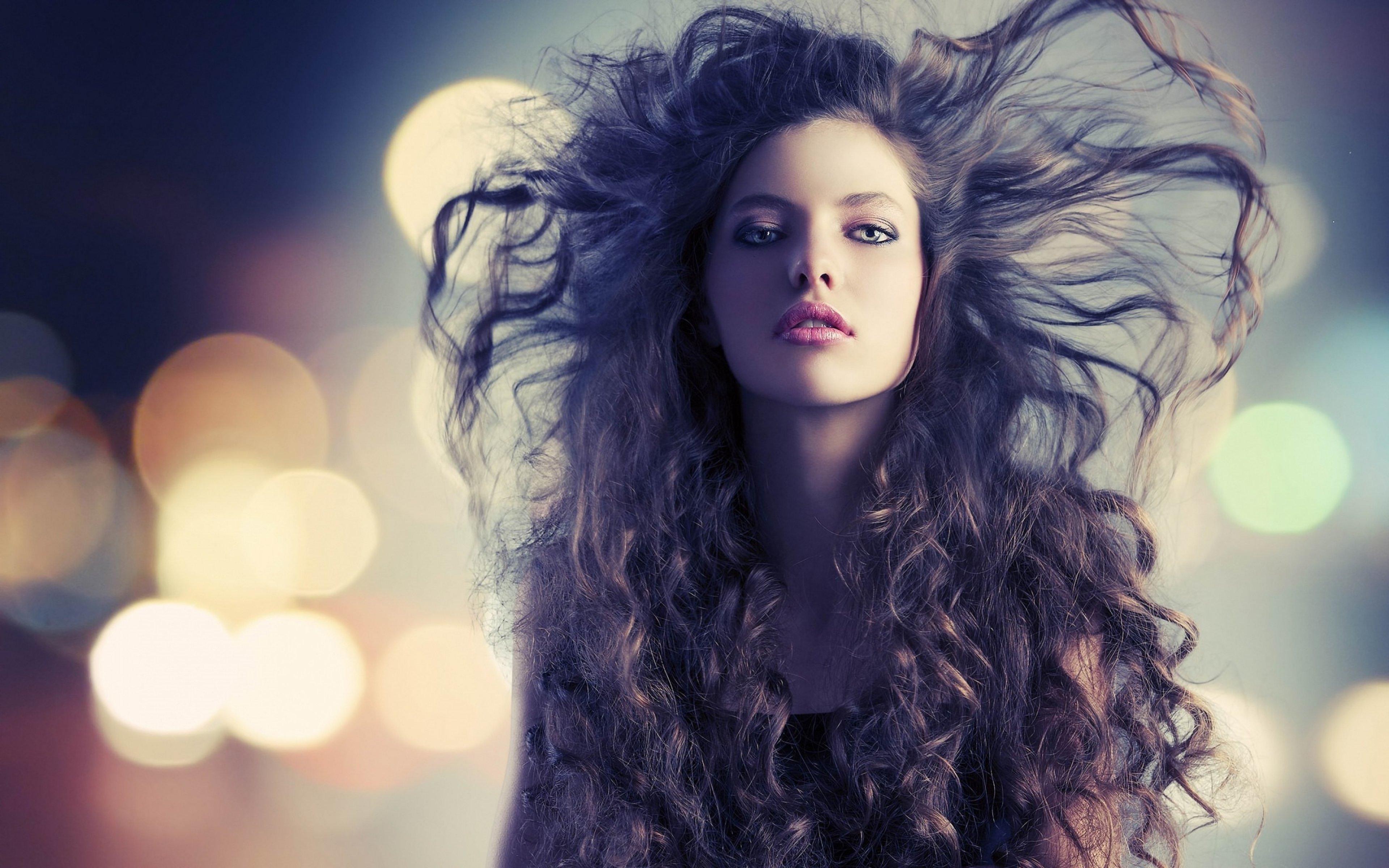 Fashion Beauty Hair: Hair Model Woman Women Models Style Beauty Fashion Girl