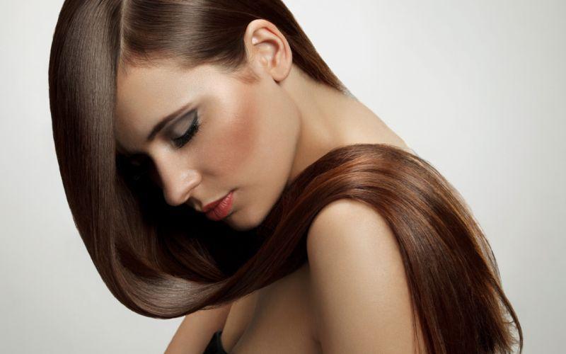 hair model woman women models style beauty fashion girl girls wallpaper