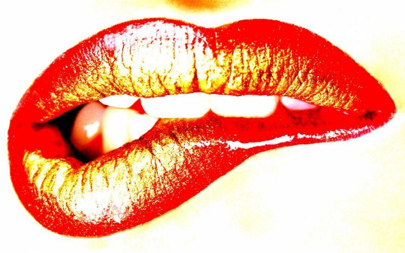 face model models women female girl girls bokeh lips kiss u wallpaper